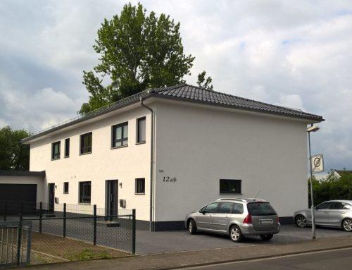 Massivhaus